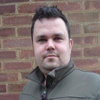 Mr Charlie Groves